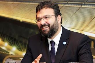 """Βασιλειάδης: """"Αν λυγίσει ο Παναθηναϊκός συμπαρασύρει όλο το ελληνικό ποδόσφαιρο"""""""