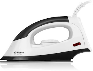 flipkart smart buy electric iron