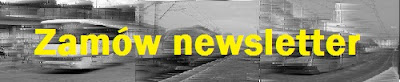 Zapisz się na bezpłatny newsletter - Blog Transportowy