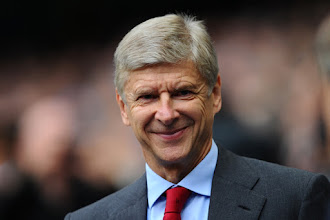 Wenger paid £9m to leave Arsenal