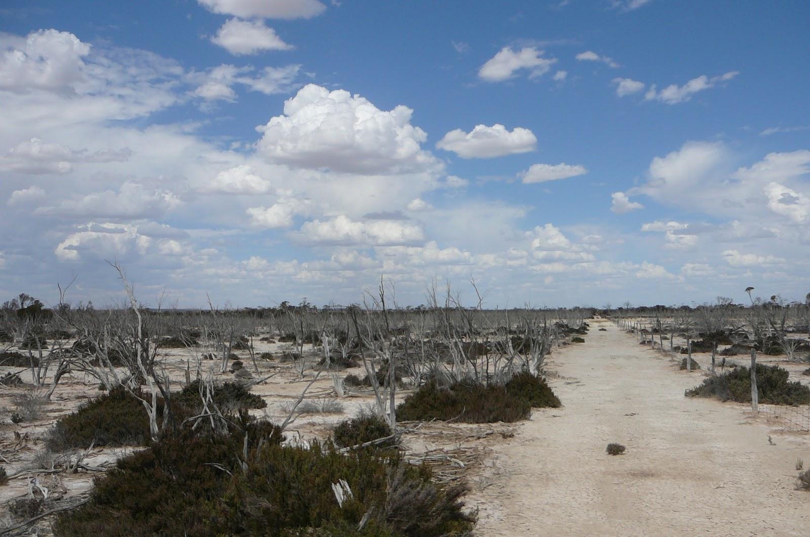 Hyden Western Australia