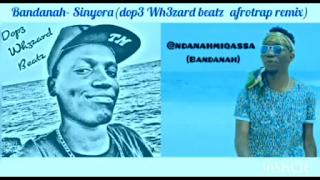 BANDANAH (Ndanah Miqassa) - SINYORA refix