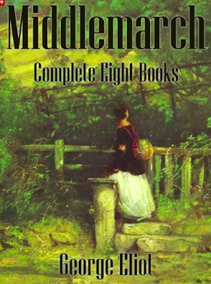 Middlemarch - By George Eliot