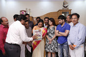 MP Kavitha Launches Jeelakarra Bellam Audio-thumbnail-8