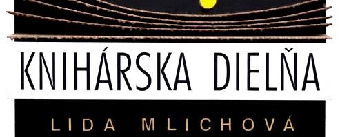 Knihárska dielňa Lida Mlichová