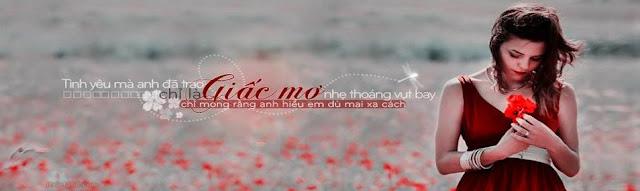 Ảnh bìa Zing Me tình yêu buồn đẹp, giấc mơ người con gái