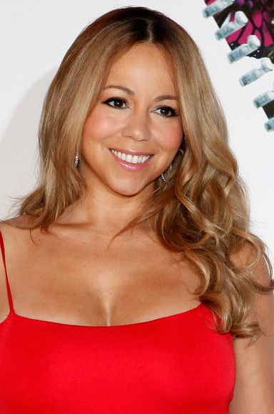 Hollywood Mariah Carey Profile Pictures Images And