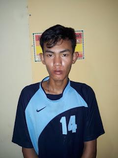 Remaja Pengedar Shabu Di Kecamatan Tungkal Jaya Diringkus Kepolisian