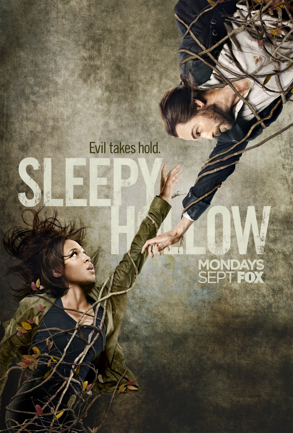 Assistir Sleepy Hollow 4ª Temporada Episódio 11 – Dublado Online