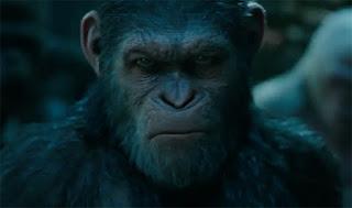 la guerra del planeta de los simios: nueva imagen con woody harrelson