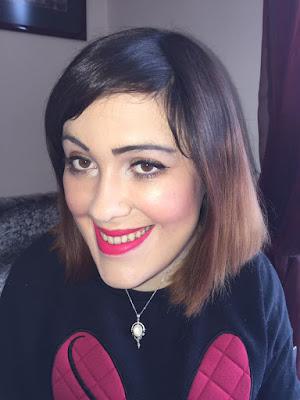 rouge à lèvres liquides Anastasia Beverly Hills Carina