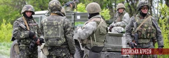 Перша велика кров: загибель житомирських десантників 13 травня 2014-го під Жовтневим