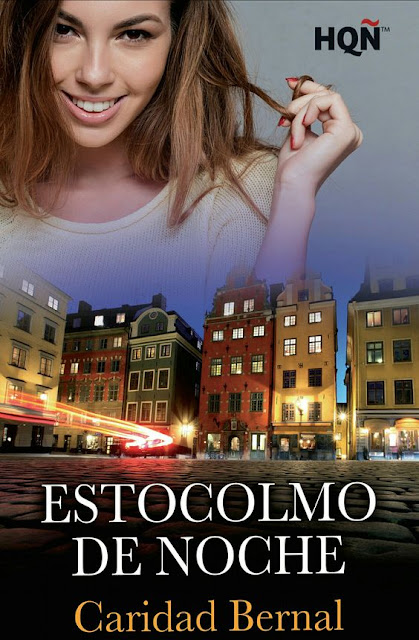 Caridad Bernal_Estocolmo de noche_HQÑ