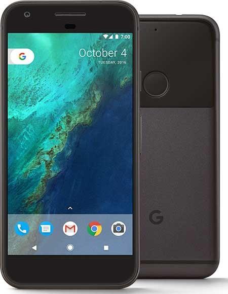 مواصفات و أسعار هاتف Google Pixel و Pixel XL المنافسان لهاتف آيفون 7