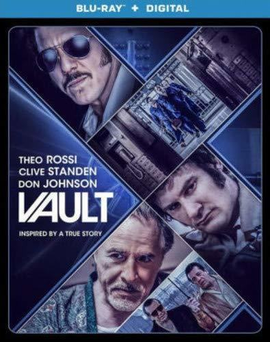 [Movie] Vault (2019) BRRip 600MB nItRo