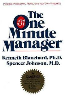 The One Minute Manager - Book Summary | Analysis | Review