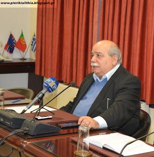 Πρόεδρος της Βουλής των Ελλήνων : Δεν είμαστε λαός Ορθόδοξος!