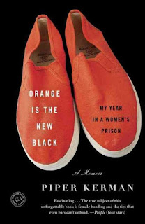 Orange is the New Black | Piper Kerman