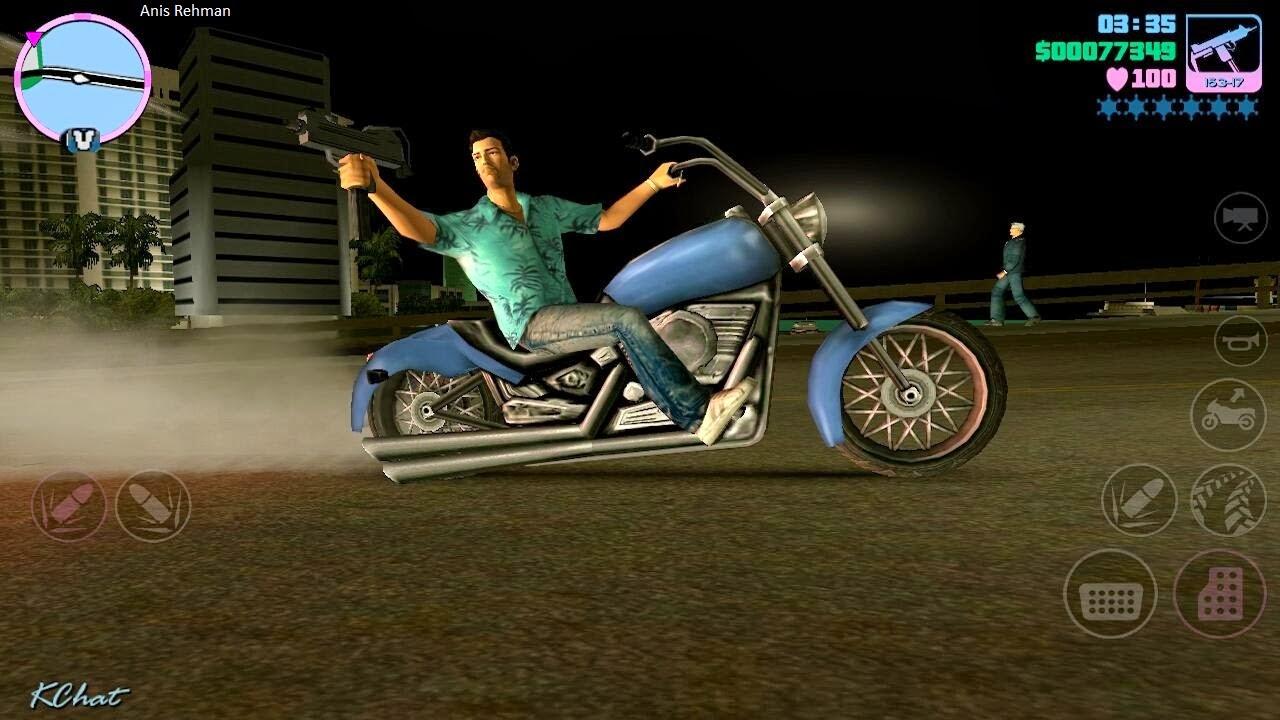Grand Theft Auto: Vice City Download (  ... -