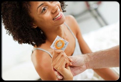 การป้องกันโรคเอดส์