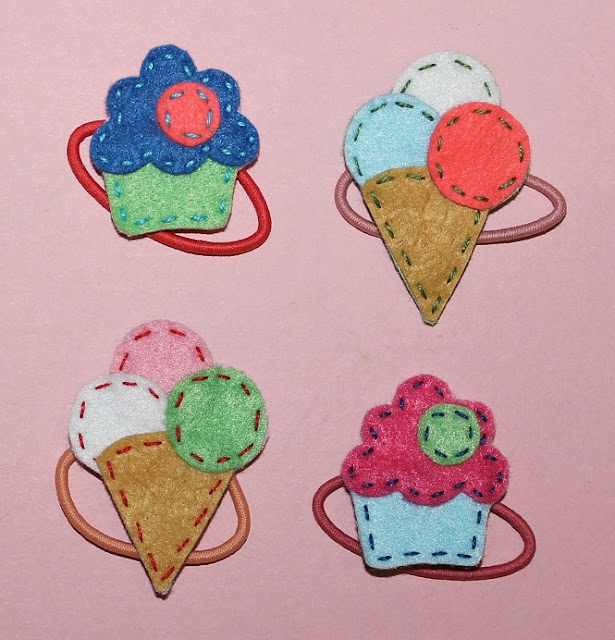 coleteros helados
