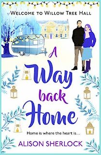 A Way Back Home by Alison Sherlock cover