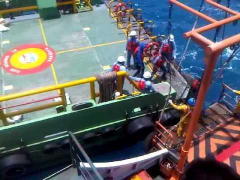 Kapal PAN MARINE 11 Dibajak di Madura, Benarkah?