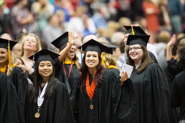 Tips Menjadi Mahasiswa yang Luar Biasa, Sayang Kalau tidak Ditiru!