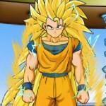 Juegos De Dragon Ball Z Juegos De Vestir A Goku
