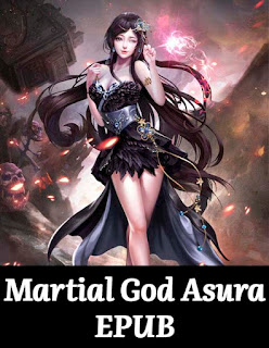 Martial God Asura EPUB download