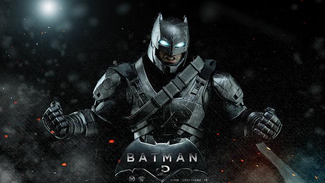 Armored Batman, Batman V Superman, Batman, Ben Affleck, Bruce Wayne, The Dark Knight, Zack Snyder, DC Films, DC Comics, Fan Art, Artwork, Digital Paint, Print, DC Designs