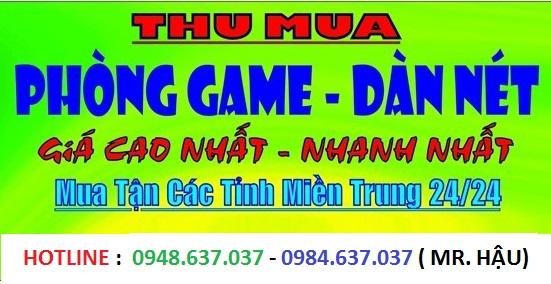 Thu Mua, Thanh Lí Dàn Nét Giá Cao Tại Đà Nẵng -  0948.637.037