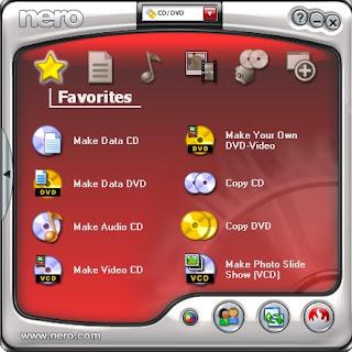 nero 10 freeware download