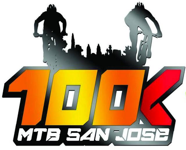 MTB - Desafío 100k de San José (03/dic/2017)
