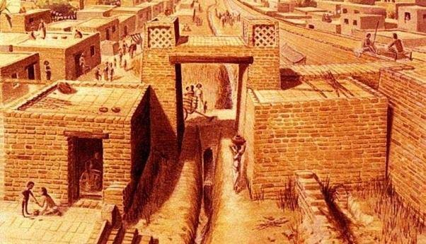सबसे प्राचीन सभ्यता