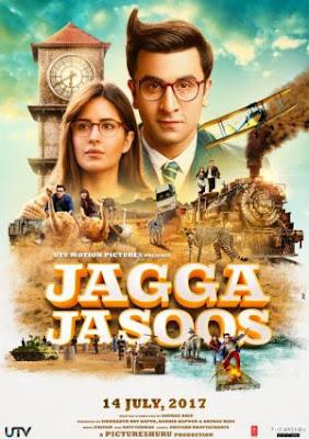 Jagga Josoos (2017)