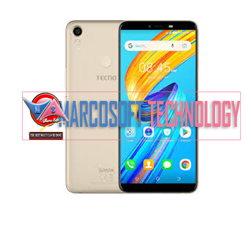 DOWNLOAD TECNO SPARK 2 KA7 FACTORY SIGNED FIRWMARE ~ MARCOSOFT