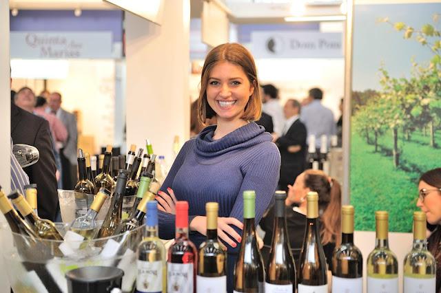 Encontro com o Vinho e Sabores 2016