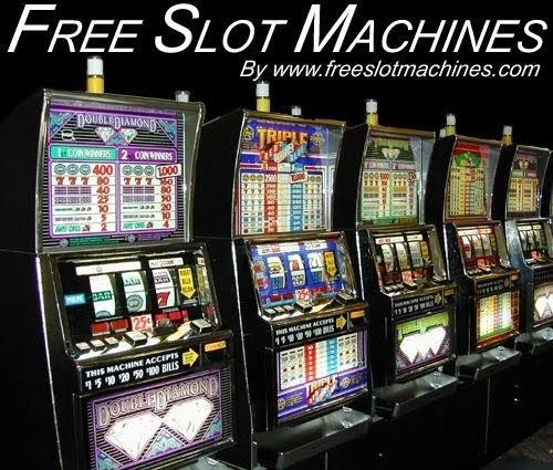 Slot Machine App Real Prizes