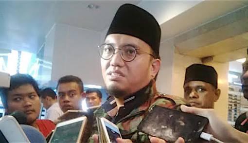 "Sepelekan Yusril, Dahnil Ungkap Ratusan Pengacara Muda Bela Prabowo, ""Mereka Gak Dibayar"""