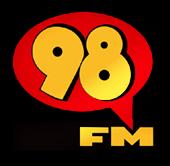 Rádio 98 FM de Belo Horizonte ao vivo