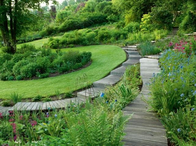 jardinage pro. Black Bedroom Furniture Sets. Home Design Ideas