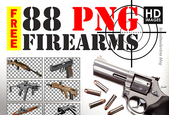 88 Free PNG Firearms HD Images (Transparent Background) by Saltaalavista Blog