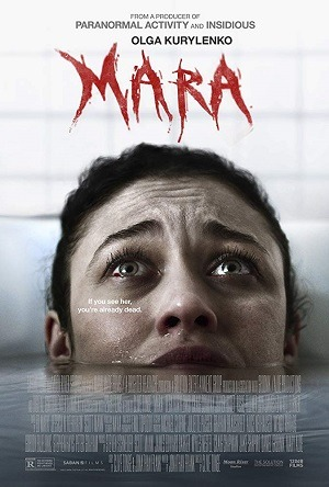 Mara - Legendado Torrent Download
