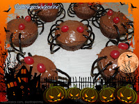 https://cuisinezcommeceline.blogspot.fr/2016/10/cupcakes-araignee-choconutella.html