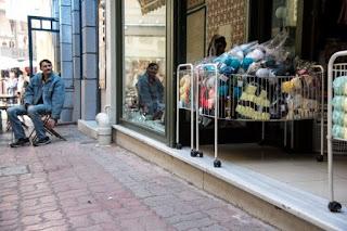 Εμπορικά μαγαζιά χωρίς ράμπα