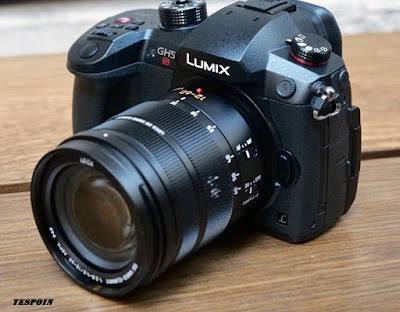 Review Kamera Panasonic Lumix GH5S