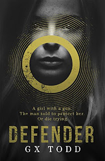 Defender cover