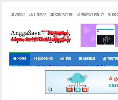 Cara Membuat Judul Blog Hanya 1 Kata Saja. Judul blog sangat berpengaruh terhadap seo blog karena bisa mengandung keyword.
