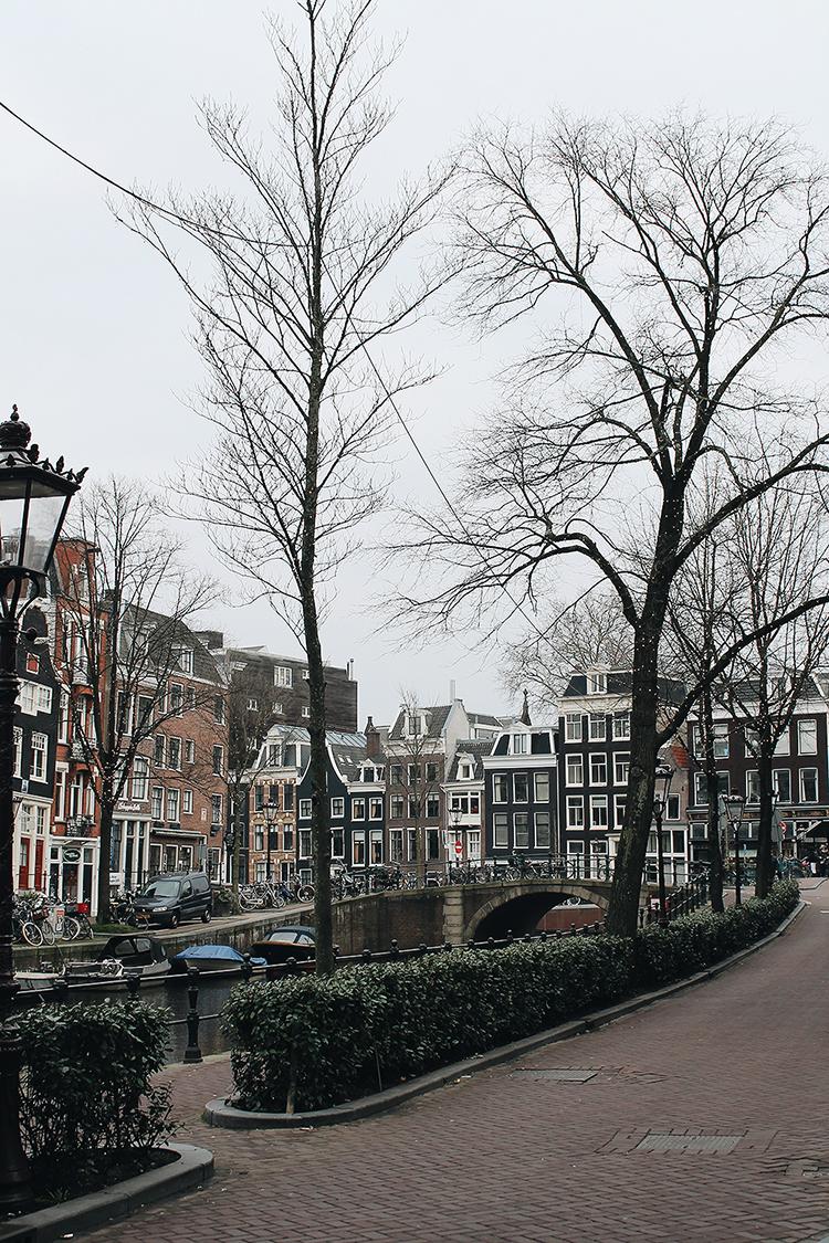 Viaje Amsterdam